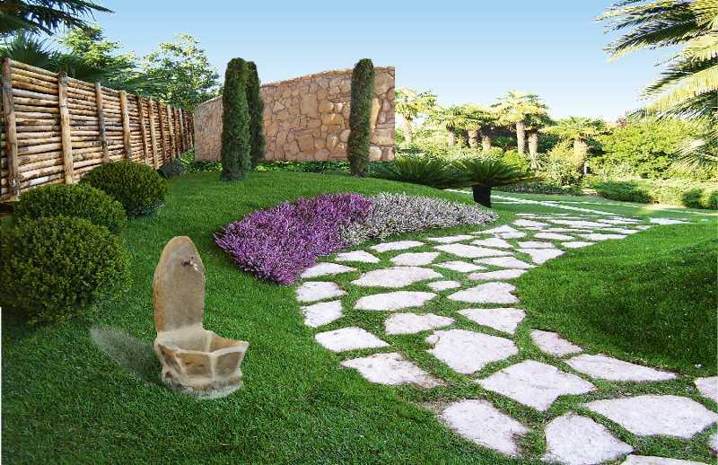 Giardiniere A Pesaro Azienda Agricola Green Garden
